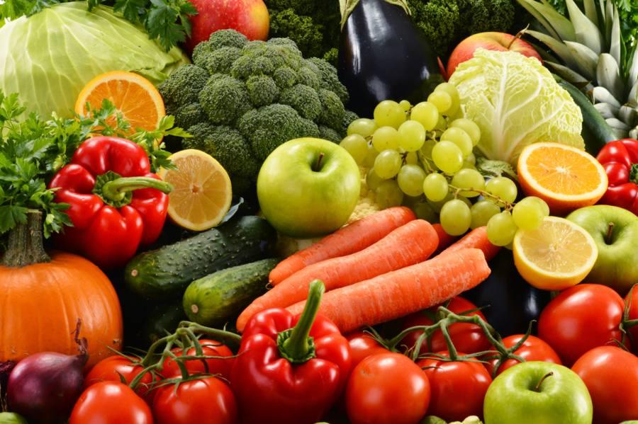 Antioxidantes: qué hacen y dónde encontrarlos