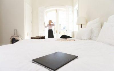 Cómo evitar el estrés y los problemas de salud relacionados con la tecnología