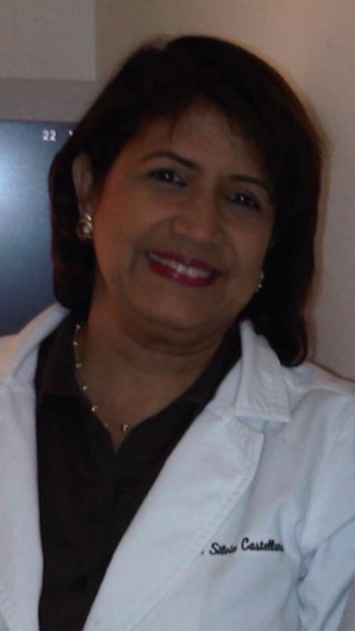 Dra. Silvia Castellanos
