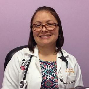 Dra. Yngrid Cruz