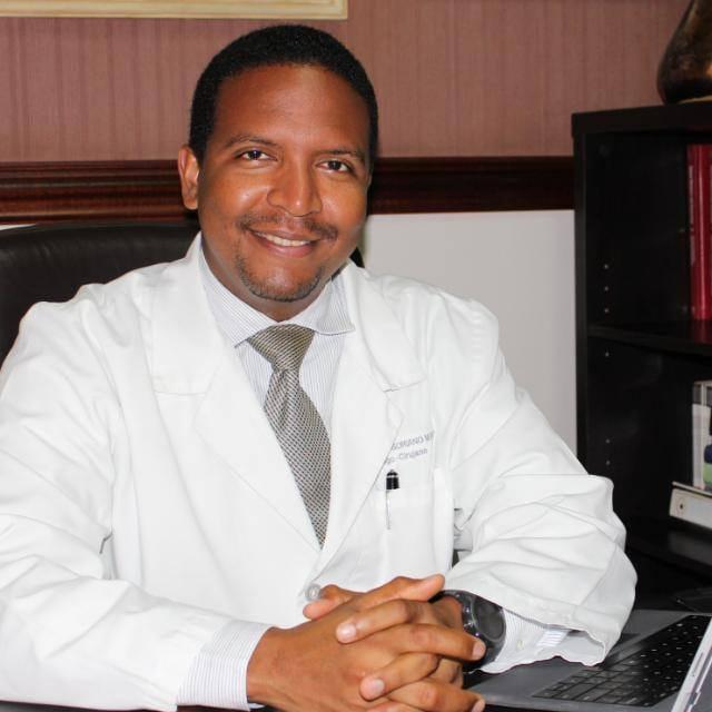 Dr. David Soriano