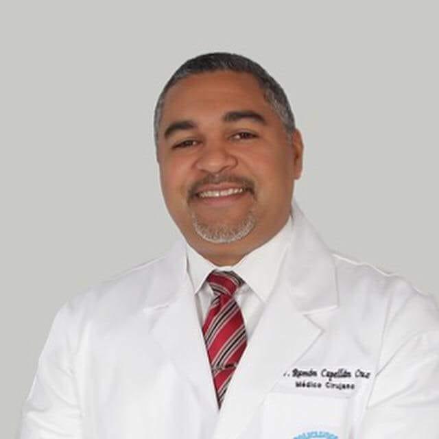 Dr. Ramon Hamilton Capellan