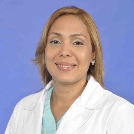 Dra. Merycarla Pichardo