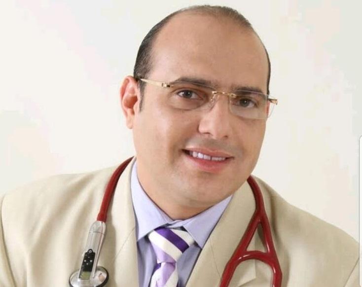 Dr. Juan Carlos Marcelino